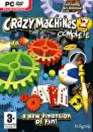 Crazy Machines II packshot