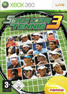 Smash Court Tennis 3 packshot