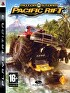 Packshot for MotorStorm Pacific Rift on PlayStation 3