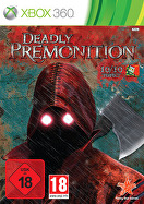 Deadly Premonition packshot