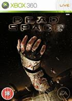 Packshot for Dead Space on Xbox 360