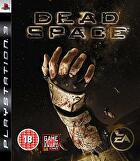 Packshot for Dead Space on PlayStation 3