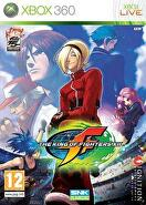 King of Fighters XII packshot