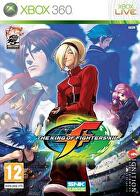 Packshot for King of Fighters XII on Xbox 360
