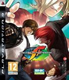 Packshot for King of Fighters XII on PlayStation 3