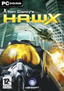 Tom Clancy's HAWX packshot