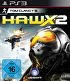 Packshot for Tom Clancy's HAWX on PlayStation 3