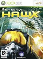 Packshot for Tom Clancy's HAWX on Xbox 360