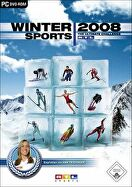 RTL Winter Sports 2008 packshot