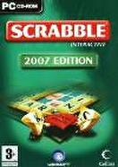 Scrabble 2007 New Edition packshot