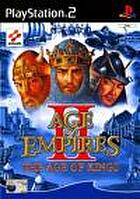 Packshot for Age of Empires 2 on PlayStation 2