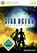 Star Ocean: The Last Hope packshot