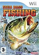 SEGA Bass Fishing packshot