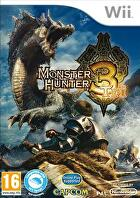 Packshot for Monster Hunter Tri on Wii