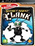 Packshot for Secret Agent Clank on PSP