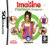 Packshot for Imagine: Fashion Designer on DS