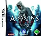 Packshot for Assassin's Creed: Altair's Chronicles on DS