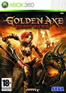 Golden Axe: Beast Rider packshot