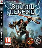 Packshot for Brutal Legend on PlayStation 3