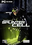 Splinter Cell packshot