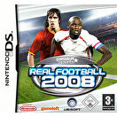 Real Football 2008 packshot