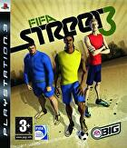 Packshot for FIFA Street 3 on PlayStation 3