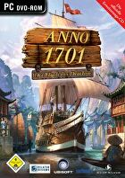 Packshot for Anno 1701 : La Mal�diction du Dragon on PC