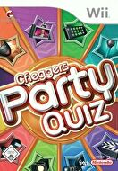 Cheggers' Party Quiz packshot