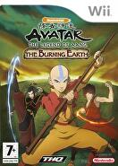 Avatar: The Burning Earth packshot