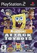 Nicktoons: Attack of the Toybots packshot