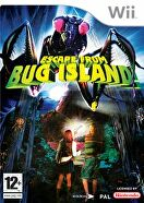 Escape from Bug Island packshot