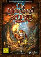The Whispered World packshot