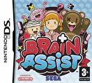 Brain Assist packshot