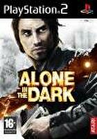 Packshot for Alone in the Dark on PlayStation 2