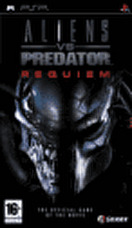 Aliens vs Predator: Requiem packshot