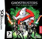 Packshot for Ghostbusters on DS