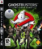 Packshot for Ghostbusters on PlayStation 3