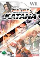Samurai Warriors: Katana packshot