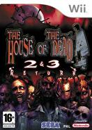 House of the Dead II & III Return packshot