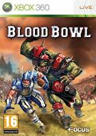 Packshot for Blood Bowl on Xbox 360