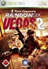 Packshot for Tom Clancy's Rainbow Six: Vegas 2 on Xbox 360