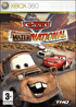 Packshot for Cars Mater-National on Xbox 360