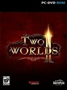 Two Worlds II packshot