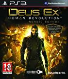 Packshot for Deus Ex: Human Revolution on PlayStation 3