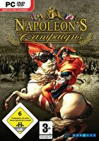 Packshot for Napoleon's Campaigns on PC