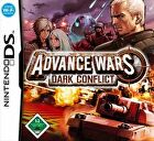 Packshot for Advance Wars: Dark Conflict on DS