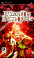 Packshot for Dungeon Explorer on PSP