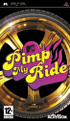 Packshot for Pimp My Ride on PSP