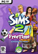 The Sims 2: FreeTime packshot