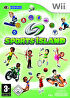 Packshot for Sports Island on Wii